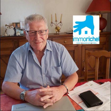 Jean-Pierre Richel